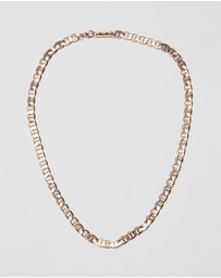 Wild For The Weekend - Chain 13 Necklace