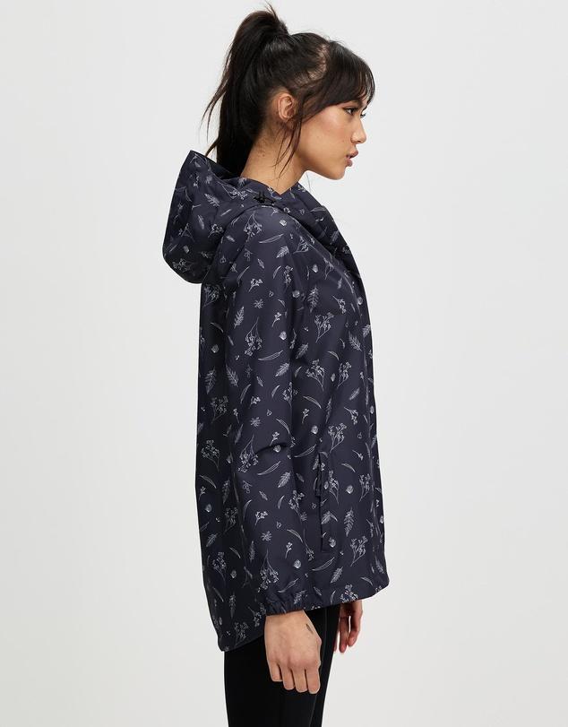 Women Elements Waterproof Raincoat