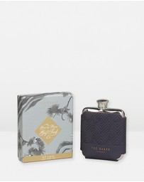 Ted Baker - Hip Flask