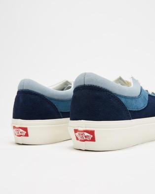 Vans Bold Ni   Unisex - Sneakers (Tri-Tone Dress Blues & Marshmallow)