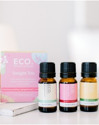 ECO. Modern Essentials - ECO. Delight Trio