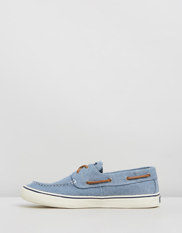 Sperry - Bahama II Distressed
