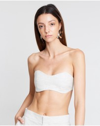 Georgia Alice - Shell Bandeau