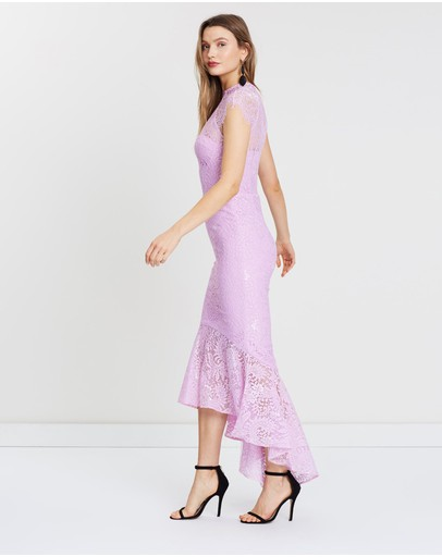Miss Holly Francis Dress Lilac