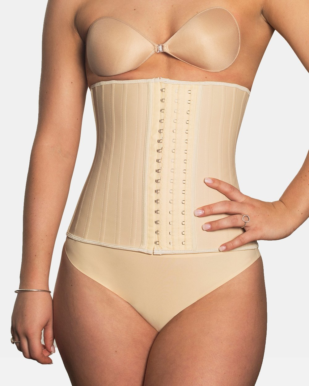 d6af444123 Betty Flexi-Steel Bone Corset by B Free Intimate Apparel Online ...