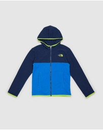 The North Face - Glacier Full-Zip Hoodie - Teens