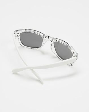 Cancer Council Kids - Ducky Sunglasses (Star)