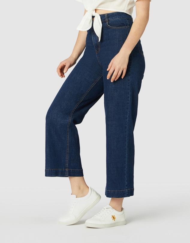Women Mia Jeans