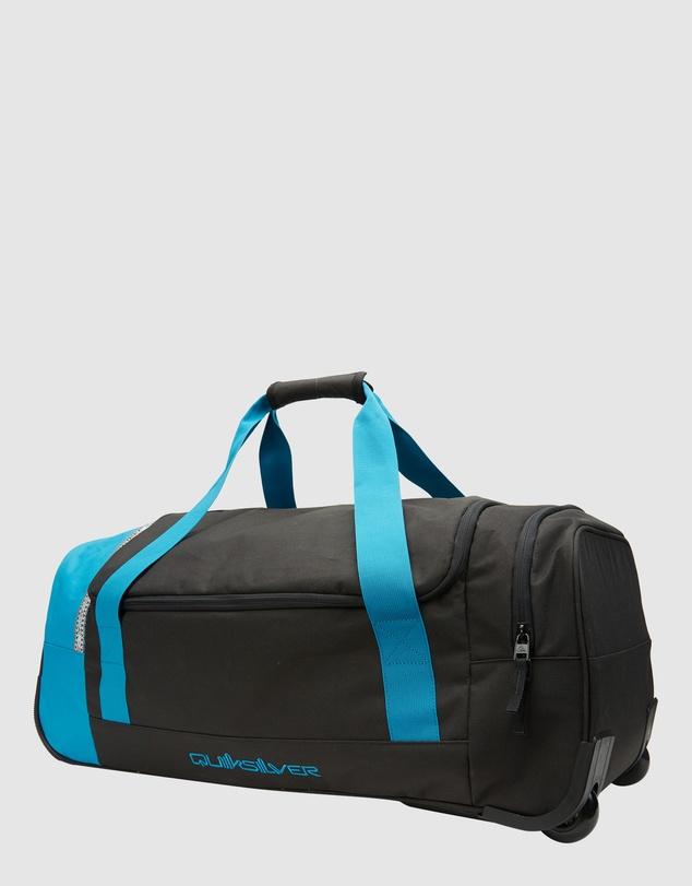Men Mens Centurion 60L Large Wheeled Duffle Bag
