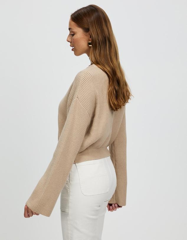 Women Toti Sweater