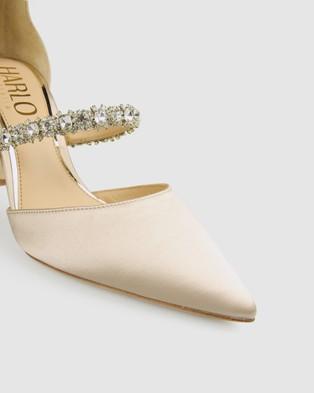 Harlo Adelaide - Sandals (Nude)