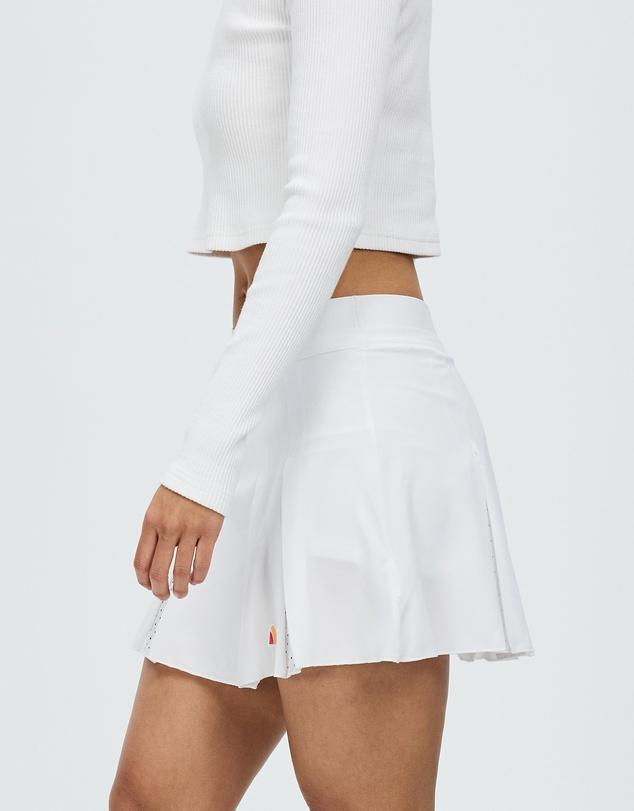 Women Caletta Tennis Skirt