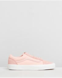 Vans - Old Skool - Women's
