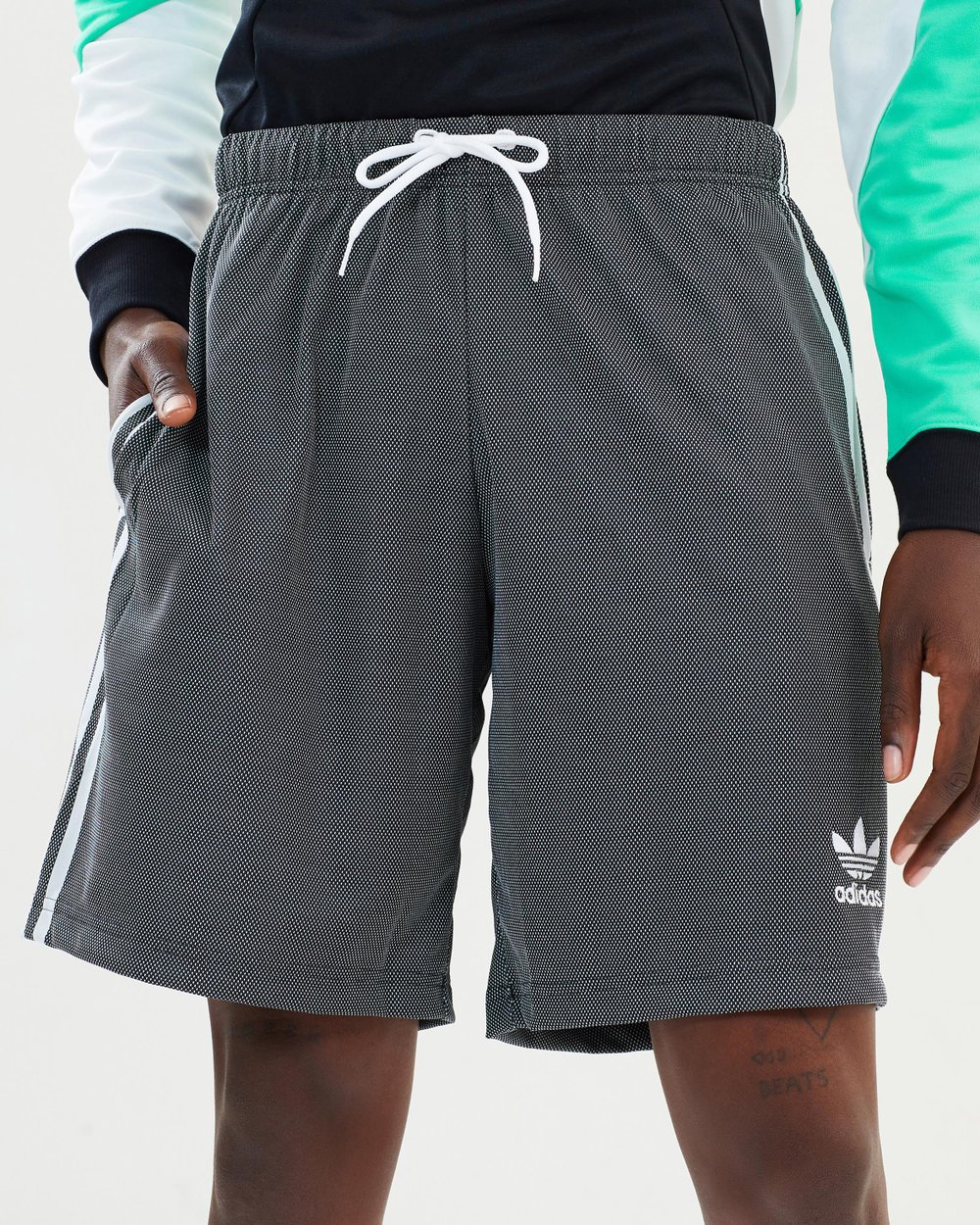 innovative design 08951 0258c PLGN Shorts by adidas Originals Online   THE ICONIC   Australia