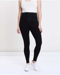 LOVE2WAIT - Maternity Leggings