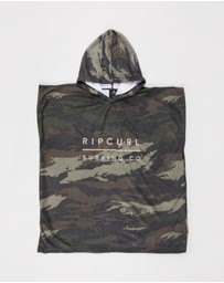 Rip Curl - Adjust Hooded Towel - Kids