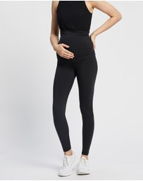 Reebok Performance - Y Lux 2.0 Maternity Tights