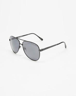 Mestige Cadence with Swarovski?« Crystals - Sunglasses (Black)