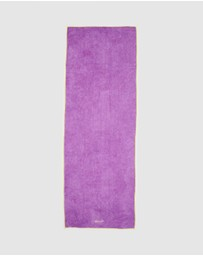 Gaiam - Yoga Mat Towel