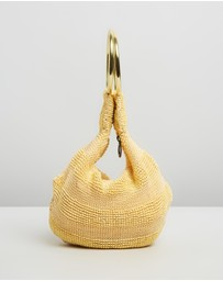 From St Xavier - Goldie Ring Bling Bag