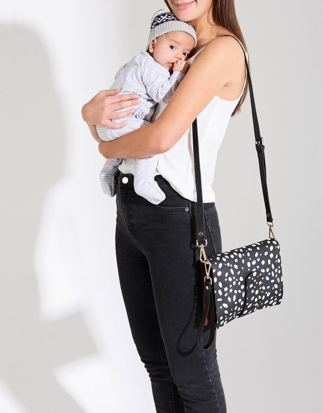 Women The Chic Baby Clutch