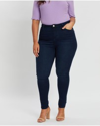 DP Curve - Shape & Lift Jeans