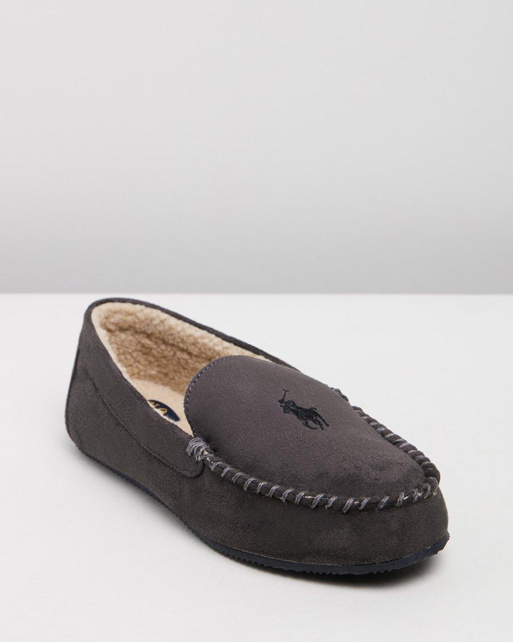 ea6840b16b Dezi IV Slippers by Polo Ralph Lauren Online