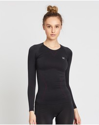 LP Support - Air Compression Long Sleeve Top