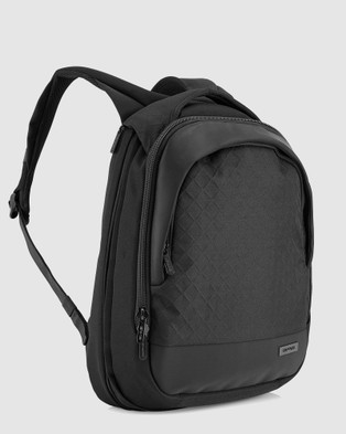 Crumpler - Mantra Backpack Pro Backpacks (Black)
