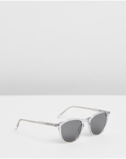 Rixx Eyewear Clayton Crystal Polarised