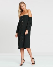 Maurie & Eve - Real Love Dress