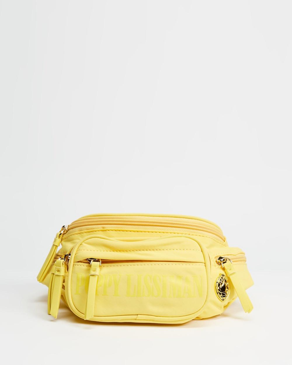 Poppy Lissiman Malibu Waistbag Bum Bags Butter