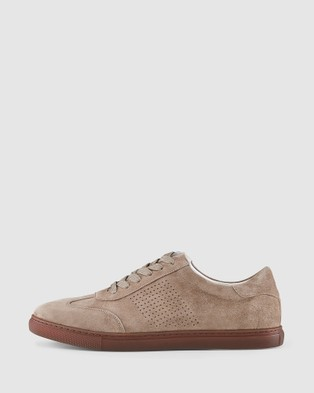 Aquila Jax - Lifestyle Sneakers (Taupe)