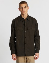 Norse Projects - Villads Light Twill Shirt