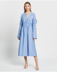 KITX - Hemp Shirt Dress