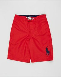 Polo Ralph Lauren - Sanibel Swim Boardshorts - Teens