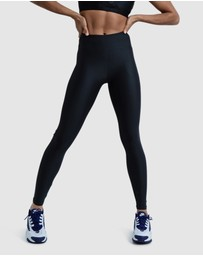 First Base - Stamina High Rise Leggings