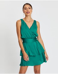 Fresh Soul - Mazzaro Dress