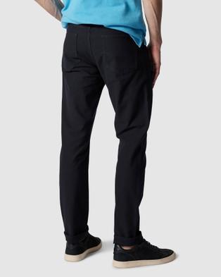 Rodd & Gunn Motion 2 Straight Jeans   R - Jeans (Navy)