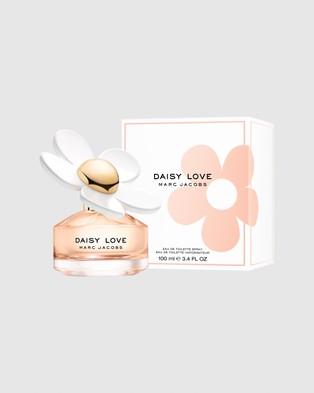 Marc Jacobs Daisy Love Eau de Toilette  100 ml - Beauty (N/A)
