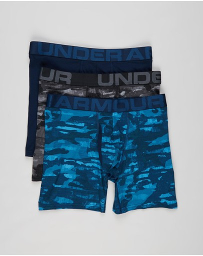 Under Armour - Charged Cotton® 6
