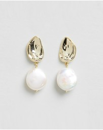 Bianc - Atlantic Earrings