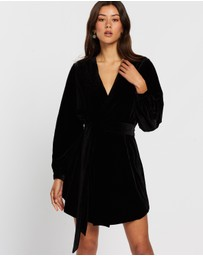 Mossman - The Jagger Mini Dress