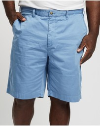 Polo Ralph Lauren - Rugged Chino Shorts