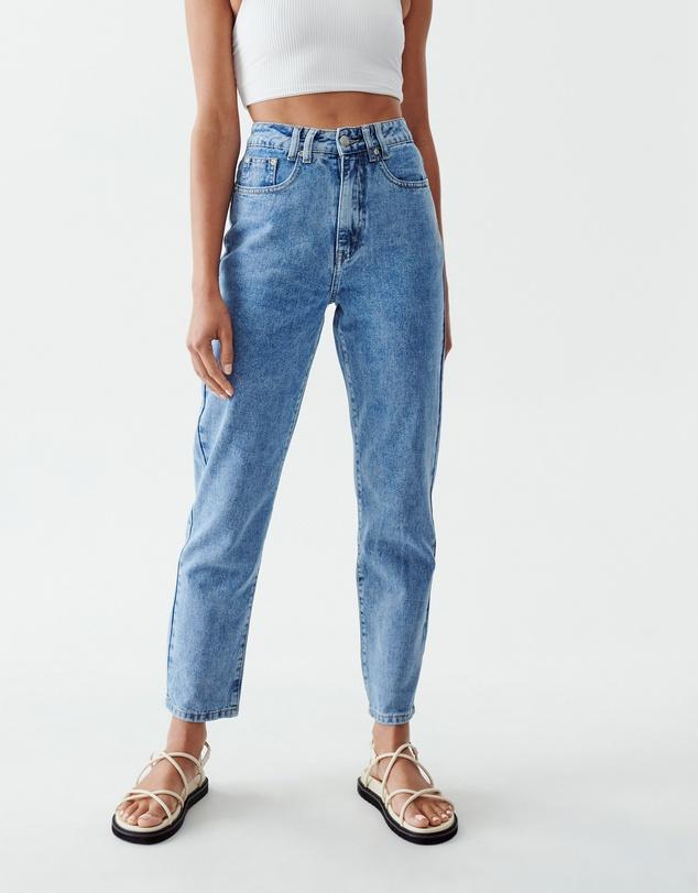Women Luna Relaxed Jeans