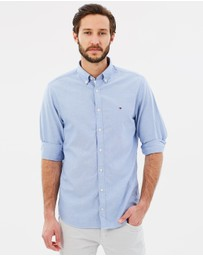 Tommy Hilfiger - College Oxford NF2 Shirt
