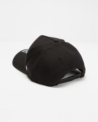 47 North Queensland Cowboys '47 MVP DT Snapback - Headwear (Black)