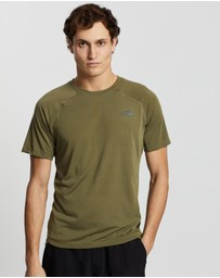 The North Face - Essential Short Sleeve T-Shirt - Men's