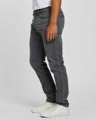 Abercrombie & Fitch Skinny Jeans Dark Grey