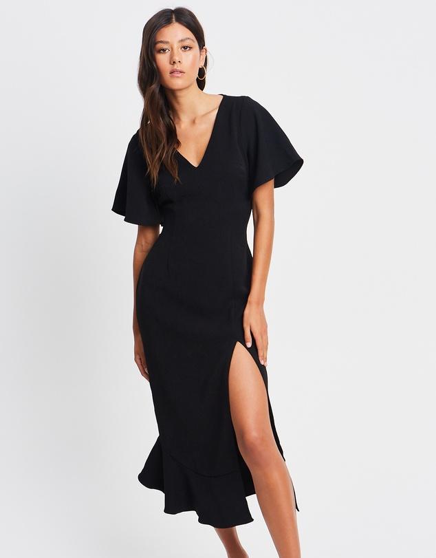 Women Oriella Midi Dress